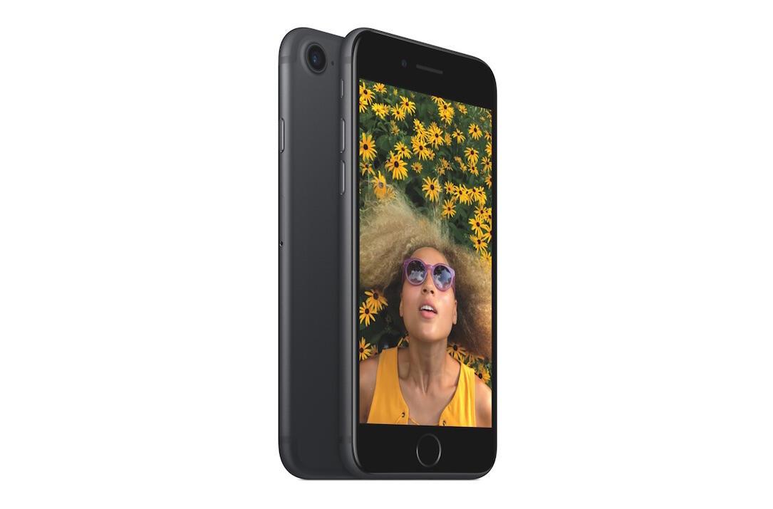 Apple iOS iphone iphone 7 Verkaufszahlen