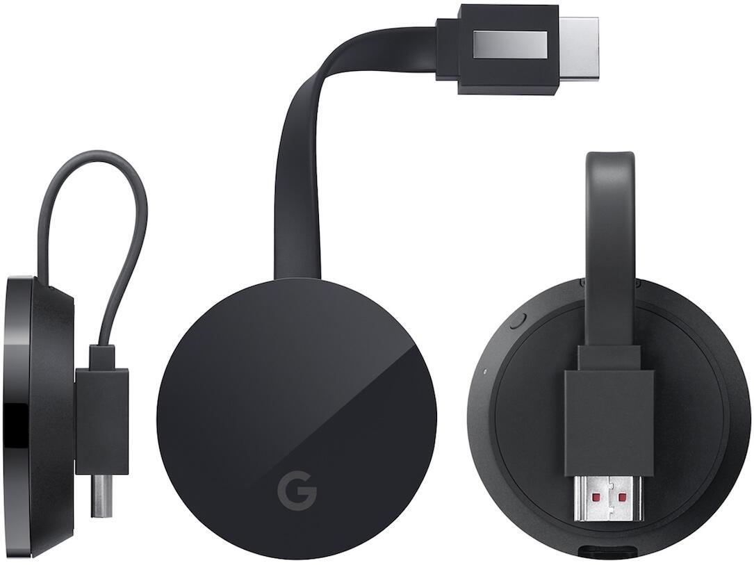 aff Android chromecast ultra deal Google saturn