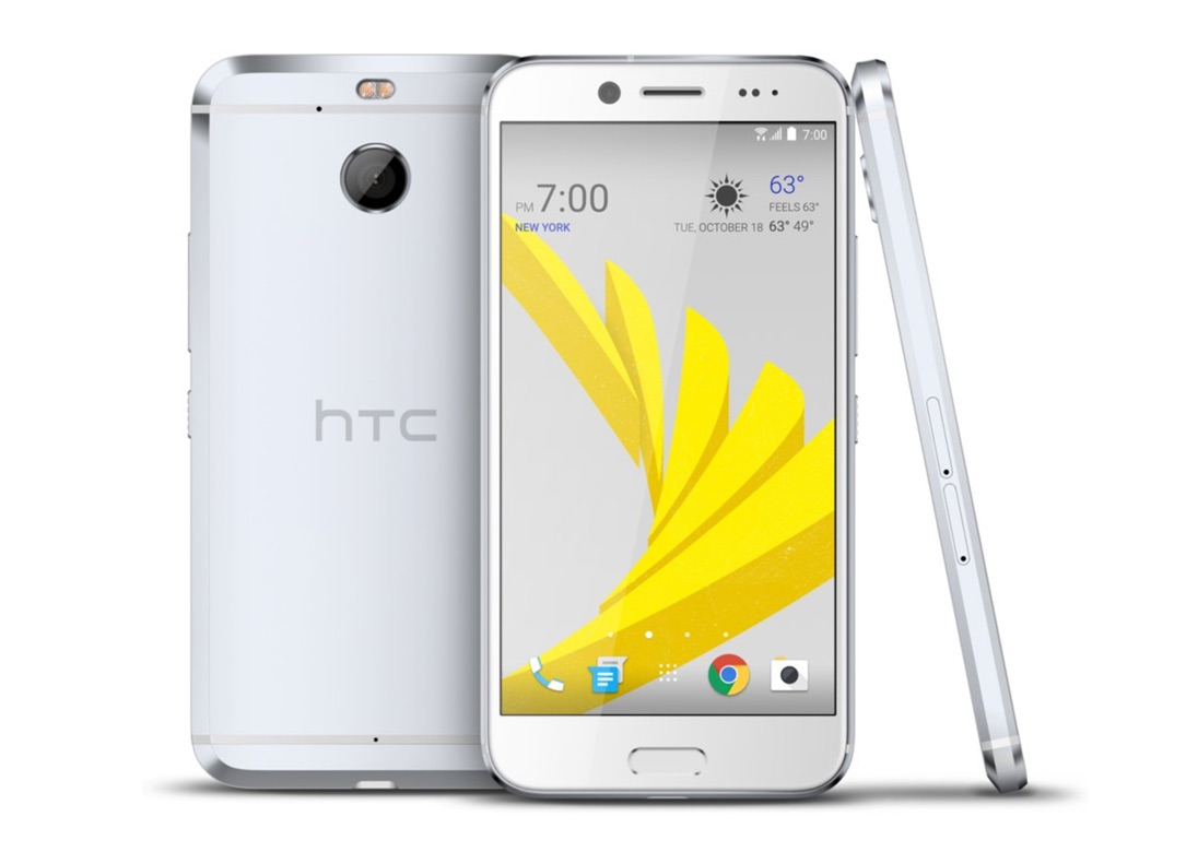 Android HTC HTC Bolt