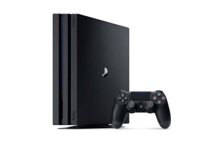 aff playstation Pro ps 4