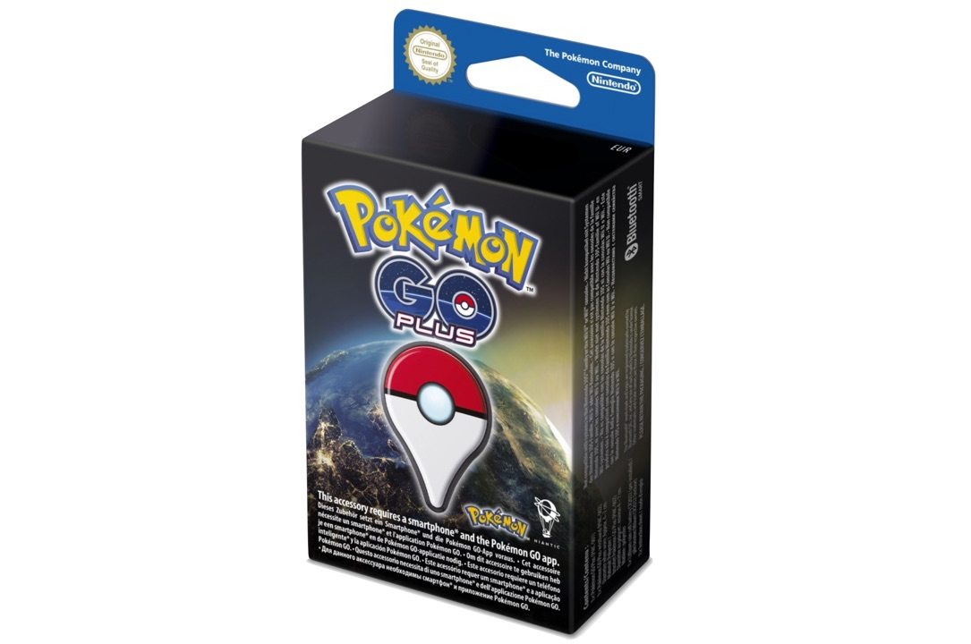 aff Android go iOS kaufen plus pokemon tracker
