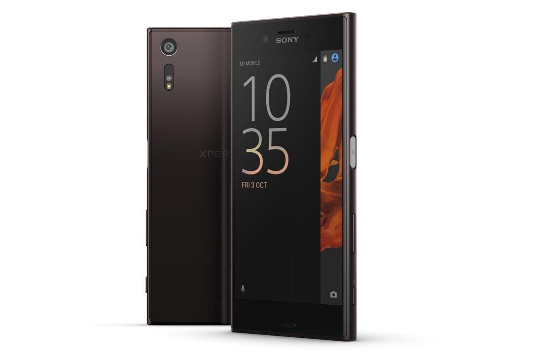 Android IFA2016 Sony spezifikationen Xperia xz