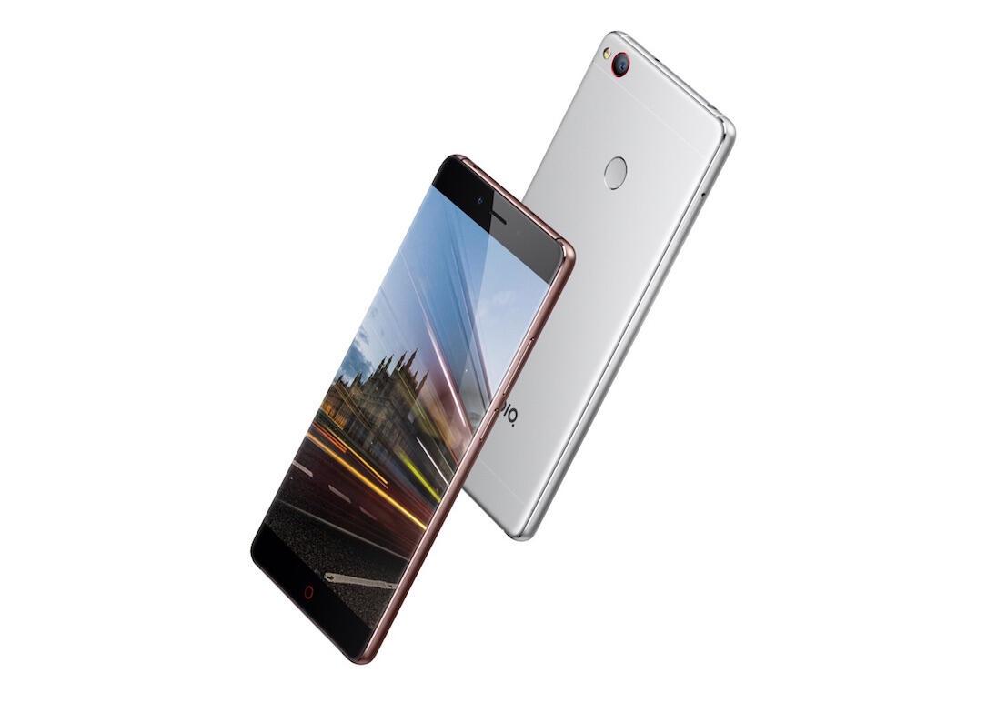 Android deutschland IFA2016 kaufen nubia ZTE