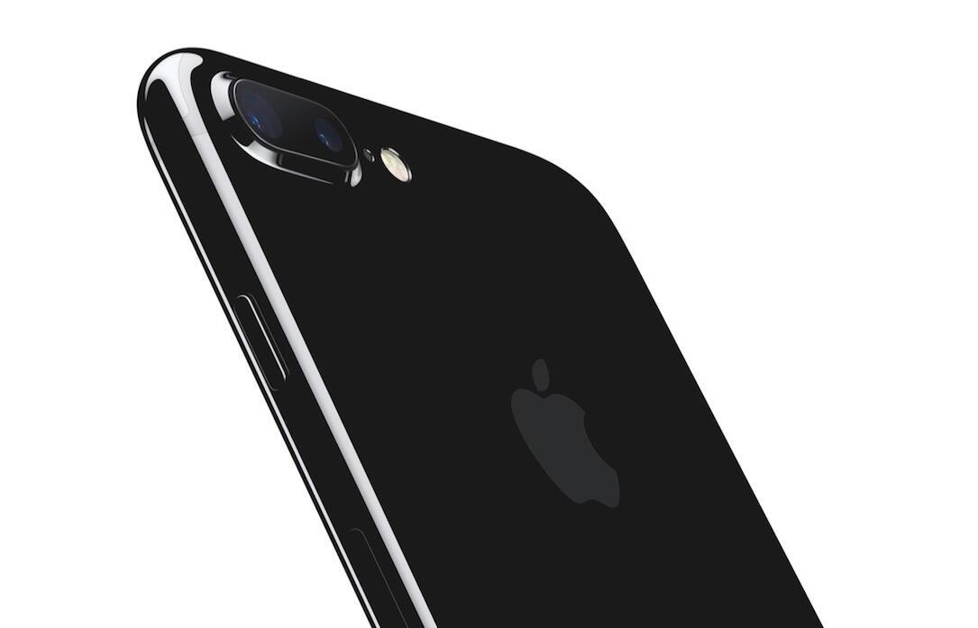 1 Apple DisplayMate iOS iphone iphone 7 kratzer schwarz test zahlen