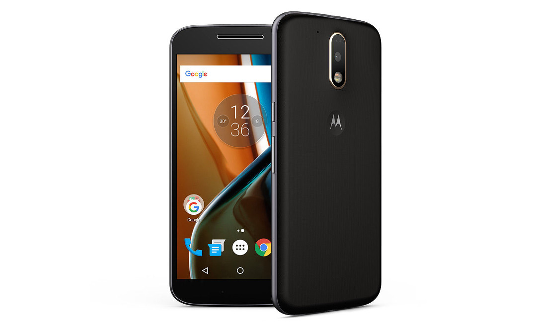 aff Android deal lenovo Moto G4