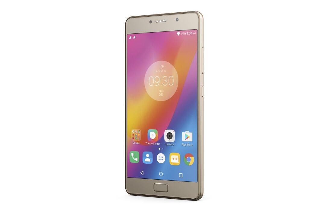 Android IFA2016 lenovo Lenovo P2