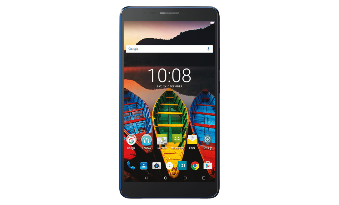 Android lenovo tablet