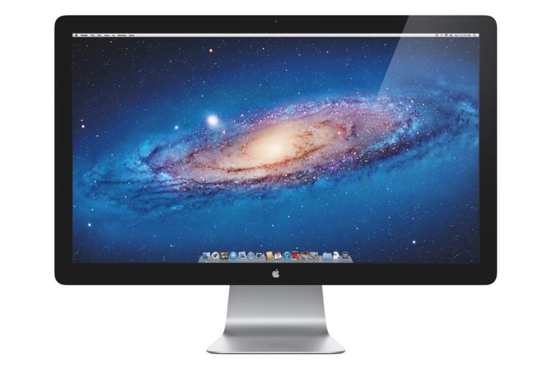 5K Apple Display Monitor