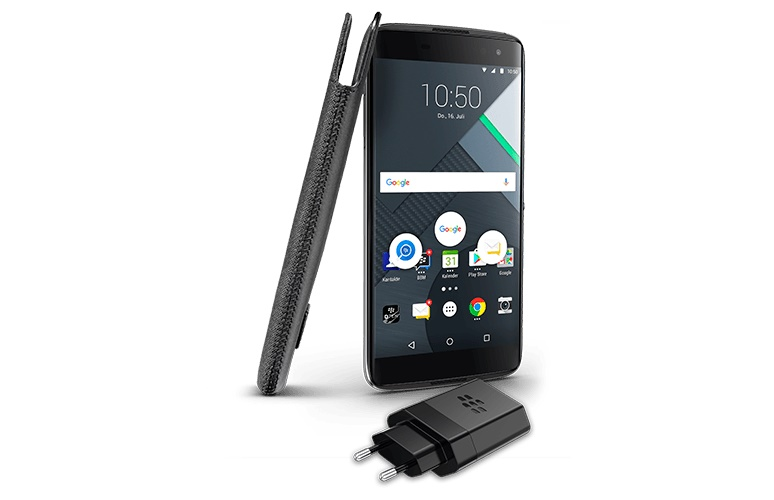 aff Android blackberry dtek60