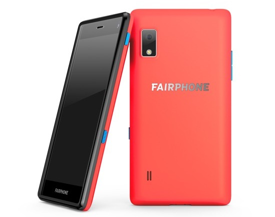 Android Fairphone 2 hülle