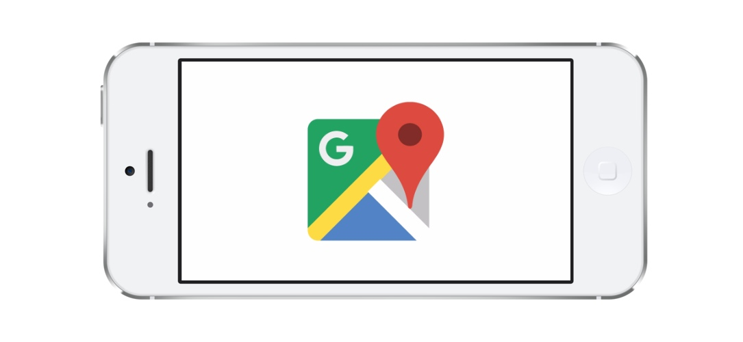Apple echtzeit Google google maps iOS iphone