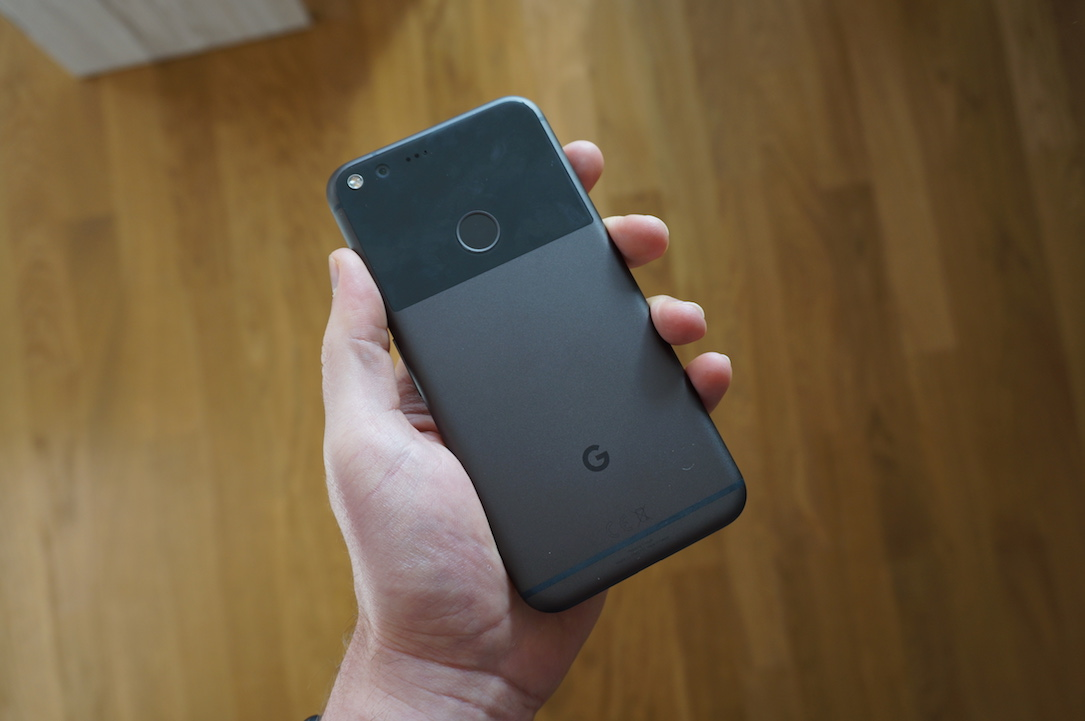 Android Chainfire Google pixel root