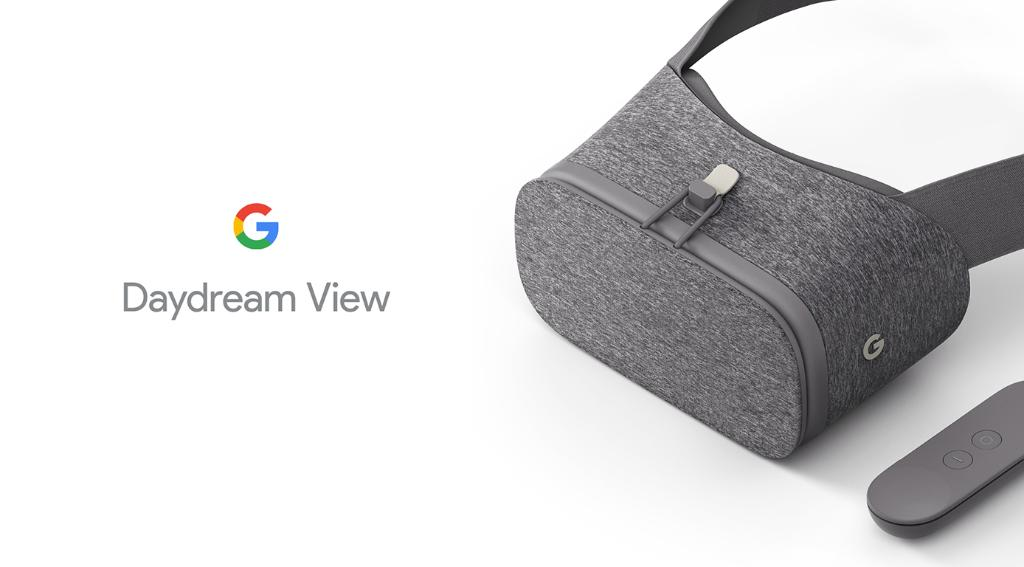 Daydream View Google Google Store