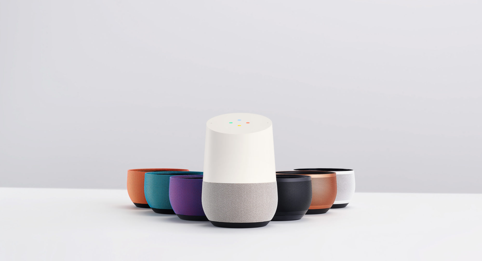 Android designer essential Google Google Home home smart