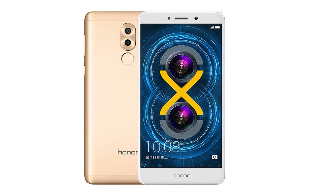 aff Android cashback deal Honor Honor 6X