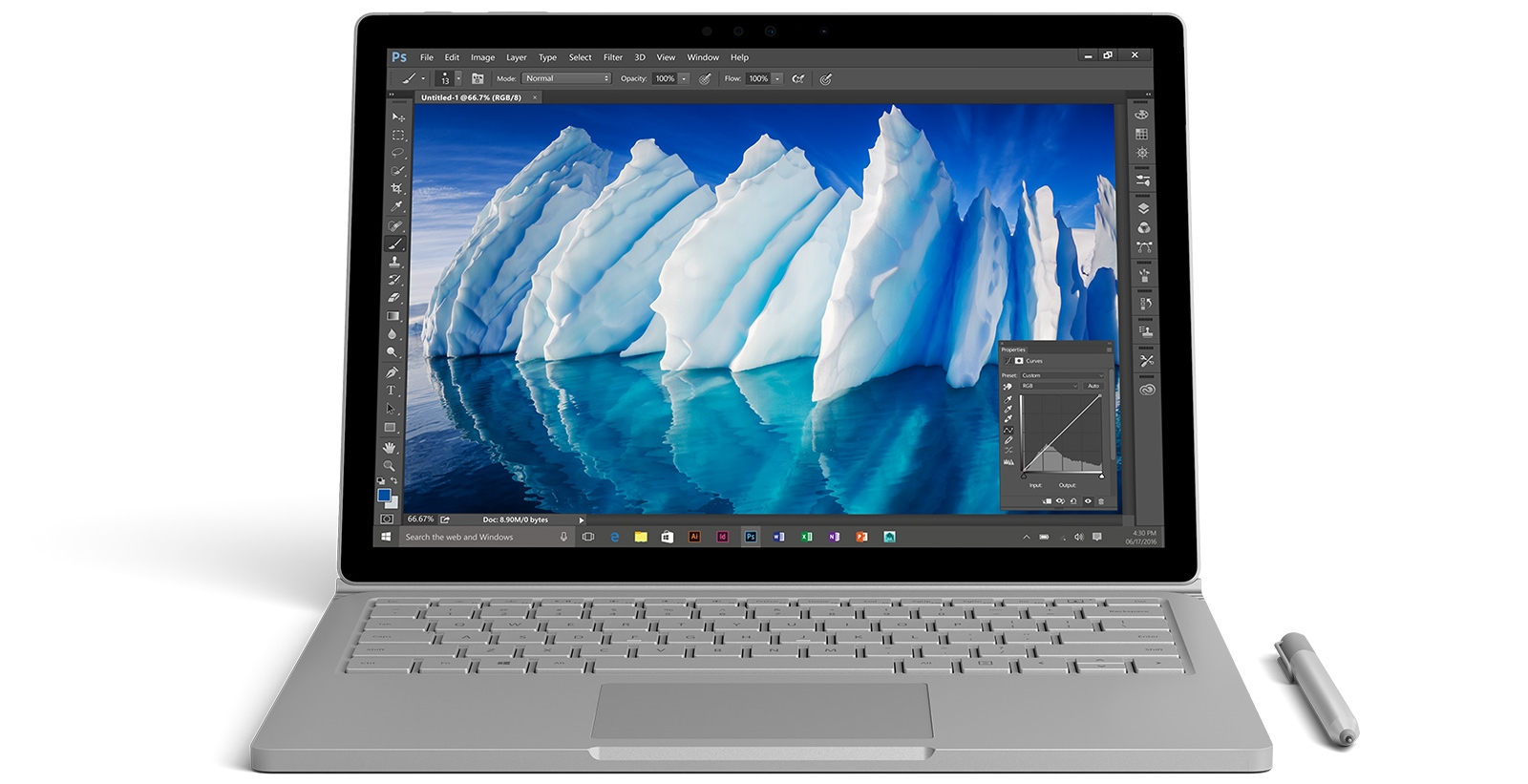 aff microsoft Surface Book