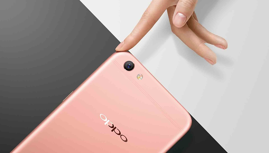Android oppo R9s Strategy Analytics