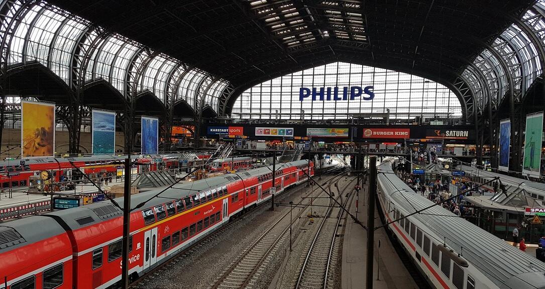 Bahn db