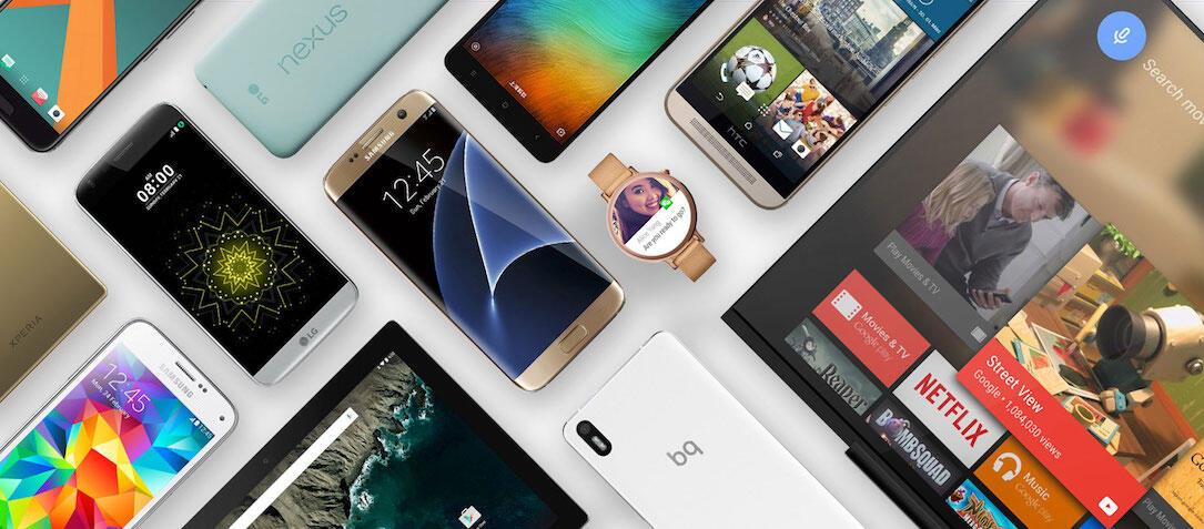 Android Google Samsung schnell Sicherheit Update