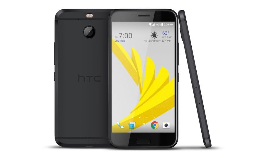 Android HTC HTC Bolt sprint