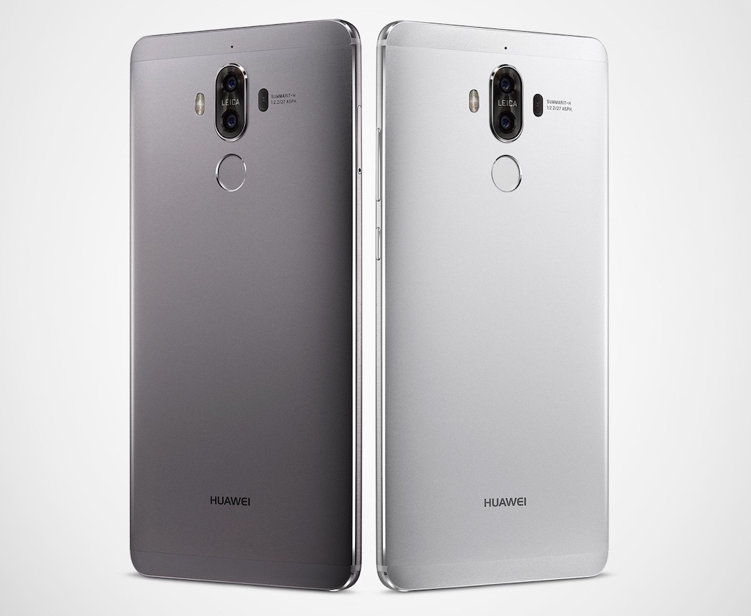 aff Android deal Huawei mate 9
