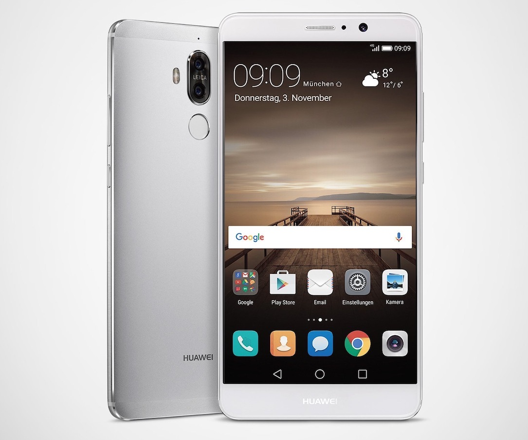 Android deal Huawei mate 9