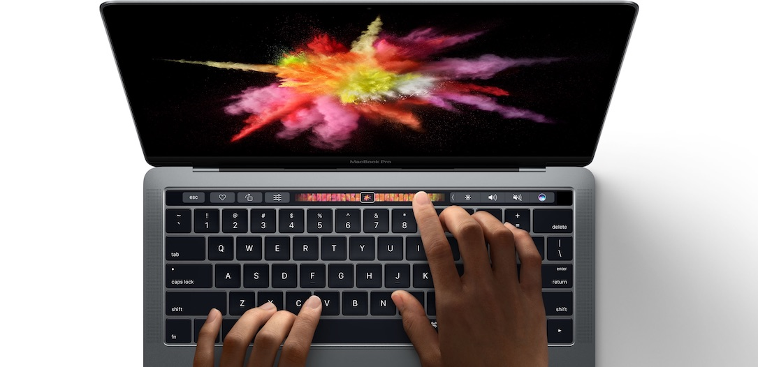 2016 Apple consumer reports macbook macos Pro
