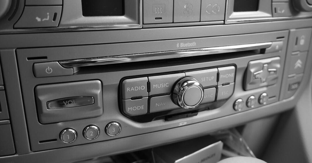 Radio stau tmc