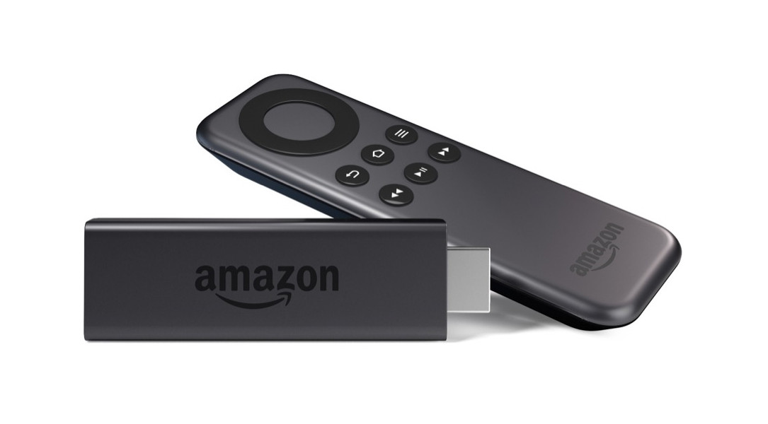 amazon Fire TV prime streaming TV