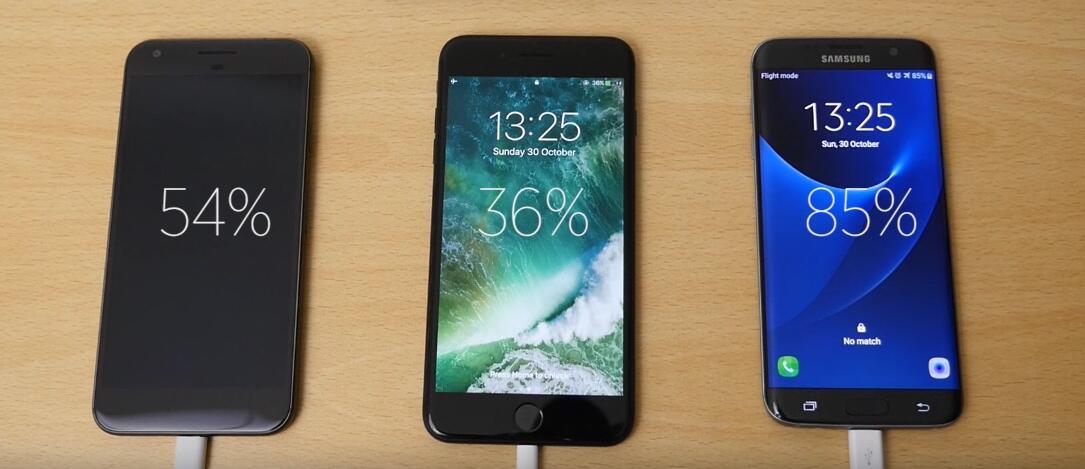1 Android Apple galaxy Google iOS iphone pixel Samsung