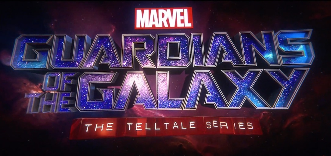 Android Apple games Google guardians of the galaxy iOS Spiel telltale the walking dead trailer Video