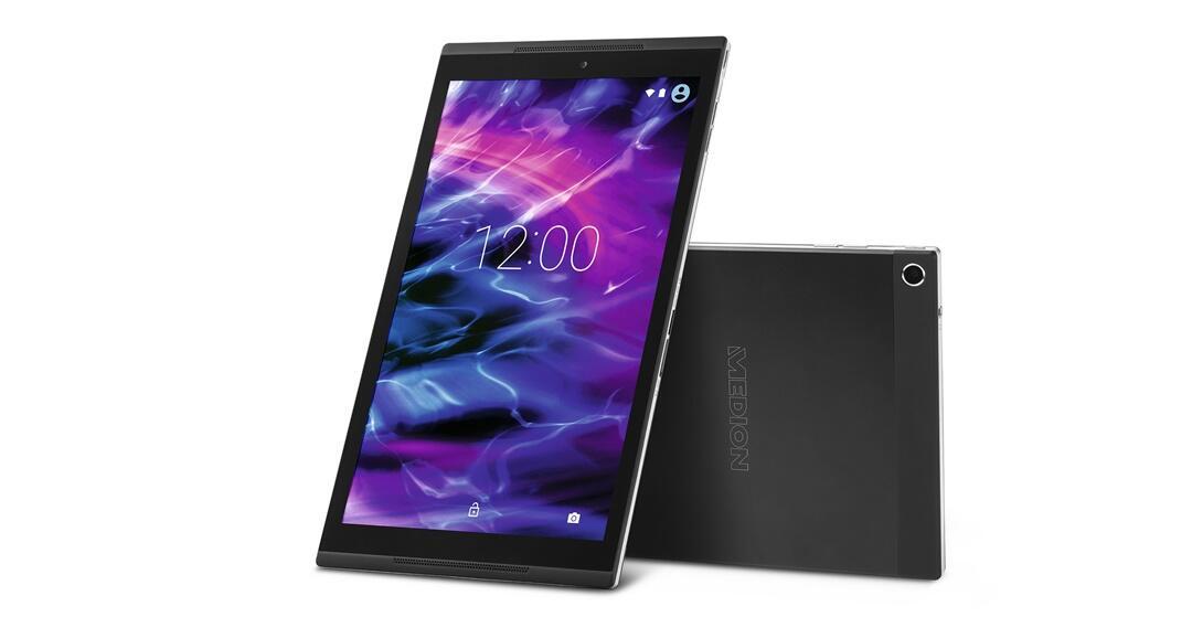 ALDI Nord Android medion Medion Lifetab X10302