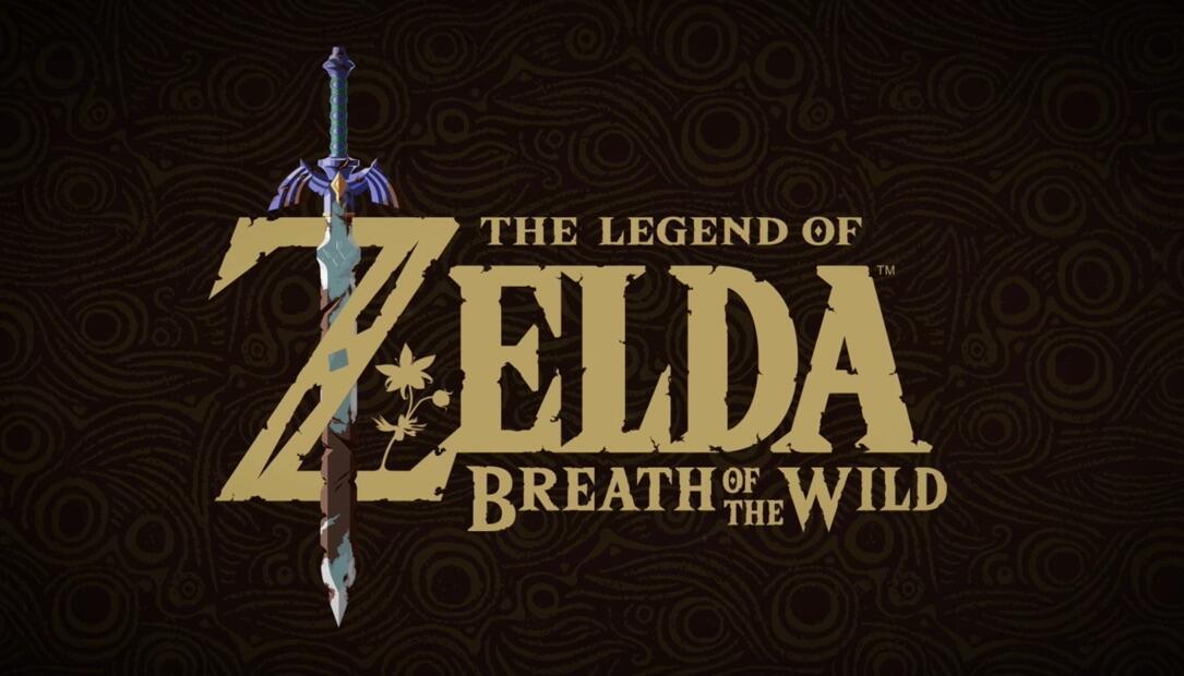 1 breath of the wild gameplay konsole Nintendo Switch Video Wii U zelda