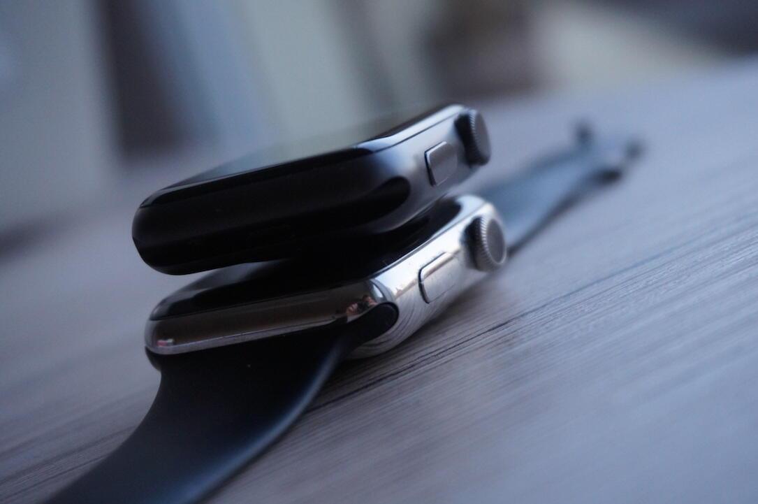 Apple fitbit Wearable xiaomi
