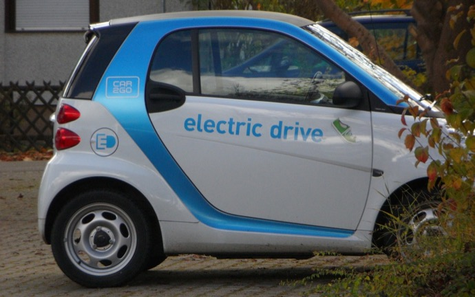 auto car sharing