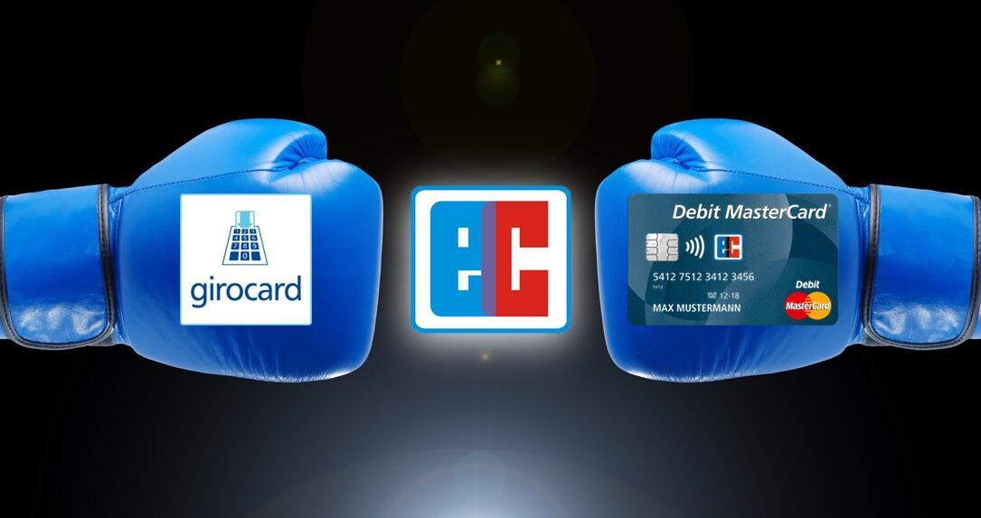 1 ec ec-karte fintech girocard mastercard