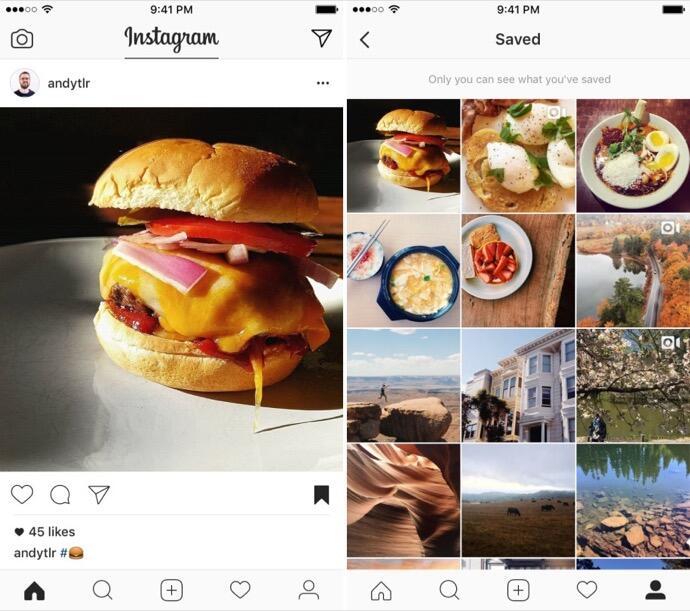Android app Apple instagram iOS social