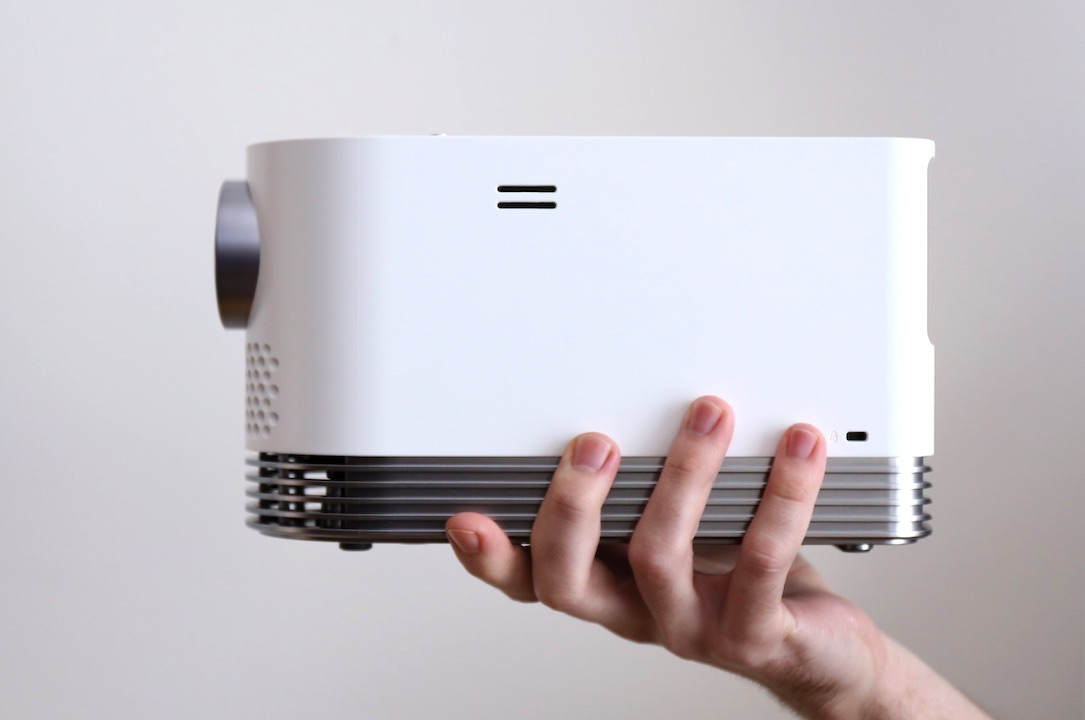 beamer LG LG ProBeam HF80J webOS