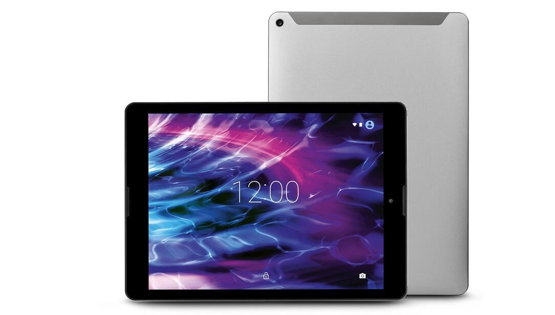 ALDI Nord Android Lifetab P9702 medion