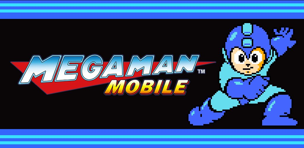 Android Apple download Google iOS iphone mega man mobile test