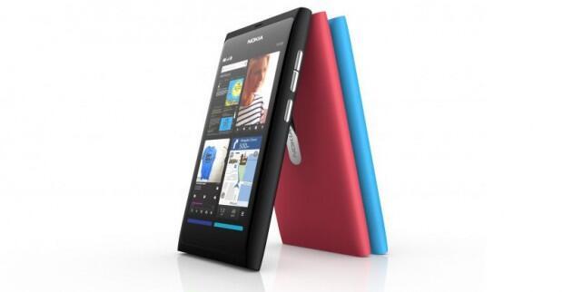 Jolla MeeGo Nokia Smartphones Startup
