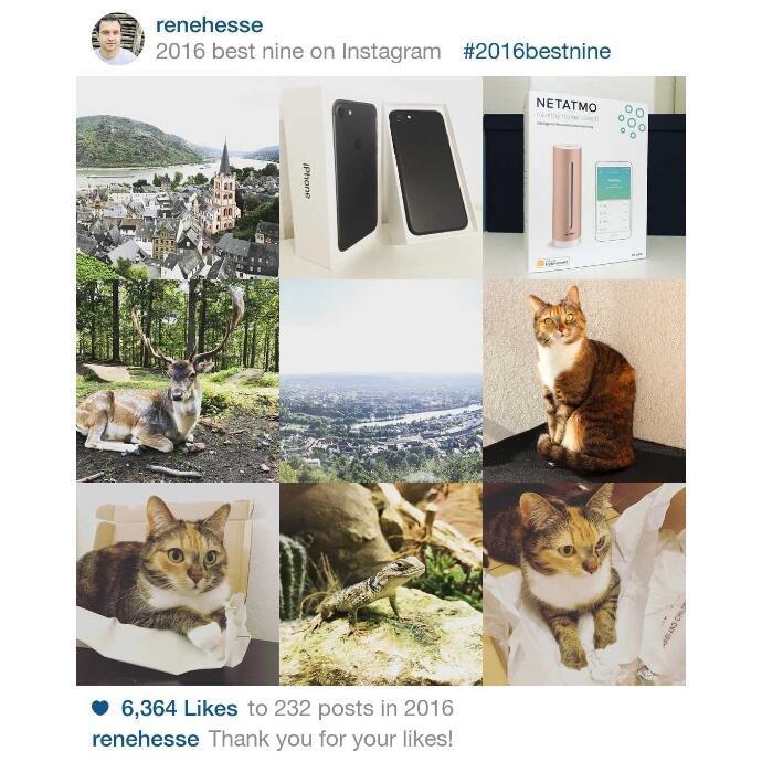 1 Fotos instagram social