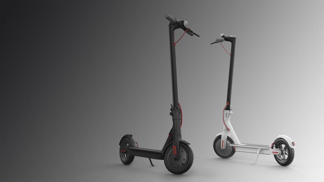 1 E-Roller Mi Electric Scooter roller xiaomi