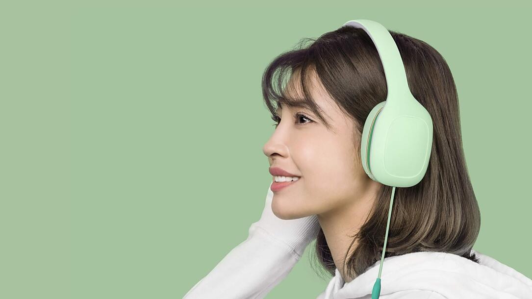 kopfhörer Mi Headphones Lite xiaomi