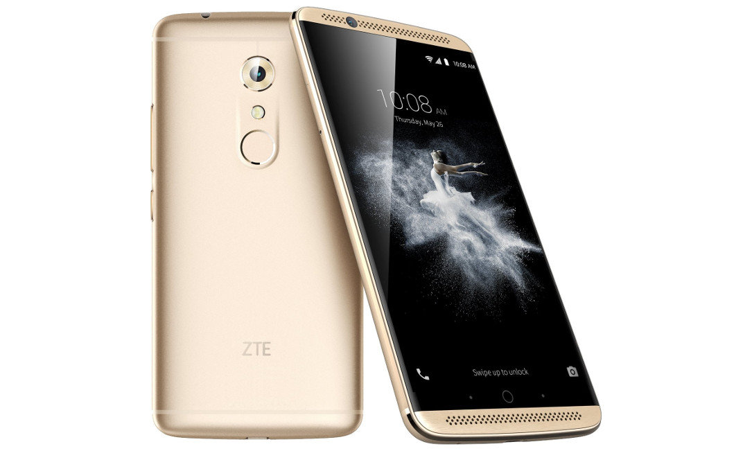 Android axon 7 ZTE