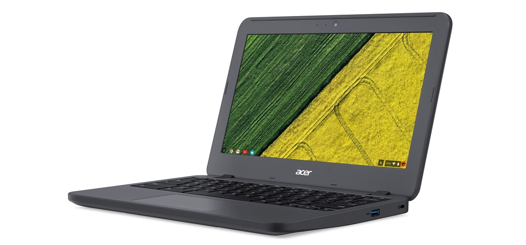 Acer CES2017 chromebook Chromebook 11 N7 Notebook