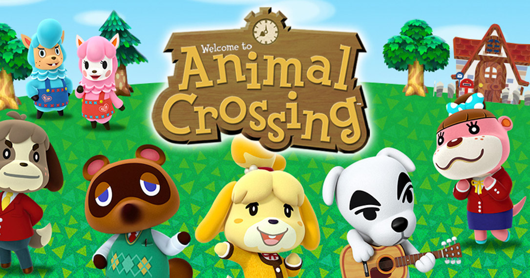 Android animal crossing Apple Google iOS iphone Nintendo wann