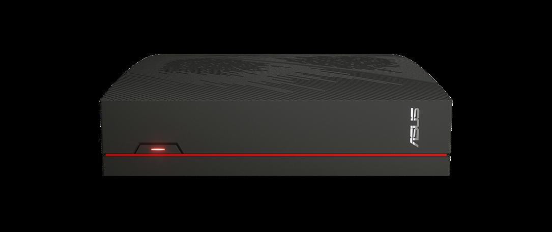 Asus CES2017 Gaming-PC VivoPC X vr VR-ready