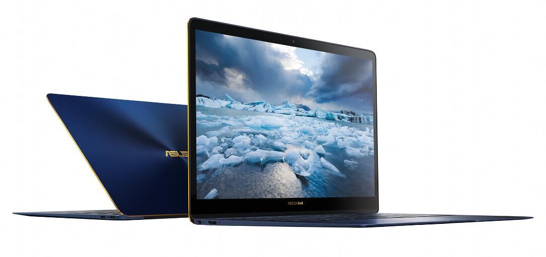 aff Asus Asus ZenBook 3 Deluxe laptop Notebook