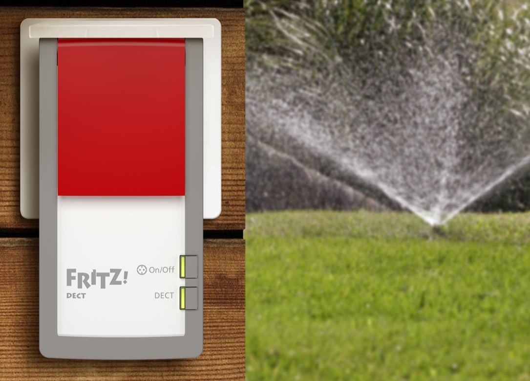 aff Android Apple avm DECT Fritz! iOS smart home